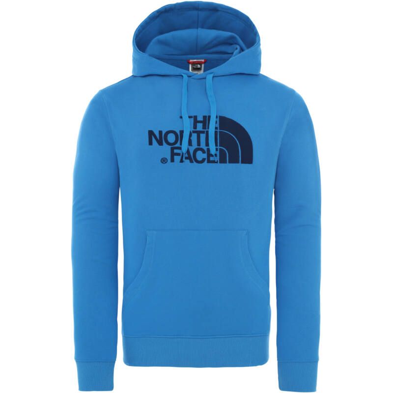 THE NORTH FACE Light Drew Peak Hoodie férfi pulóver