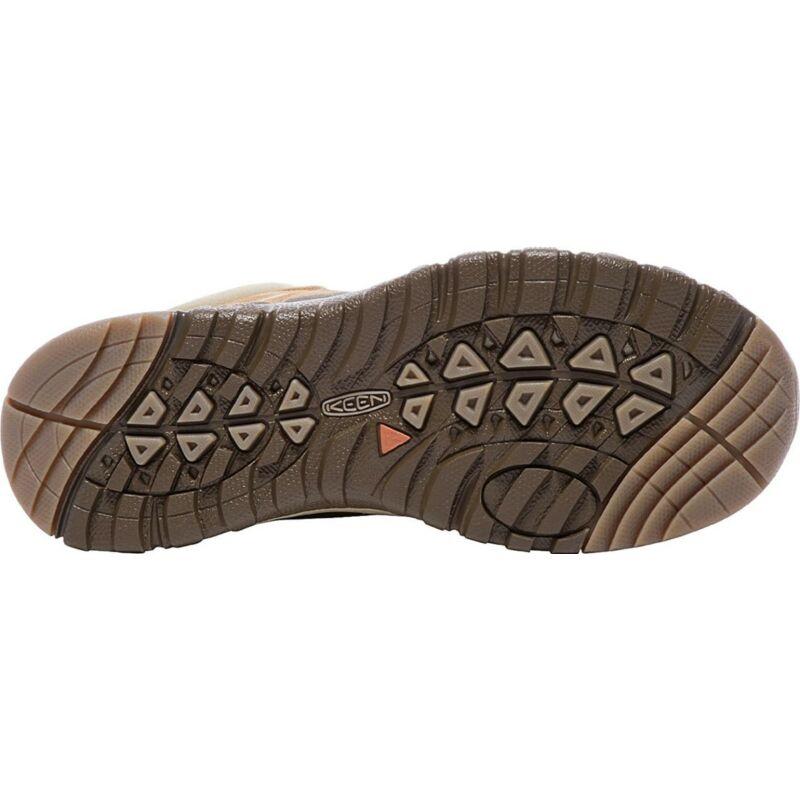 KEEN Terradora Leather MID WP női túracipő - Geotrek világjárók boltja 082446b000
