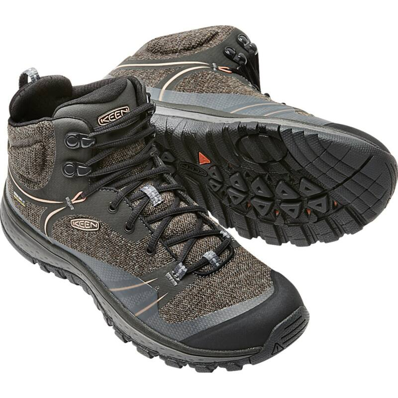 KEEN Terradora MID WP női túracipő - Geotrek világjárók boltja 87404d9e96