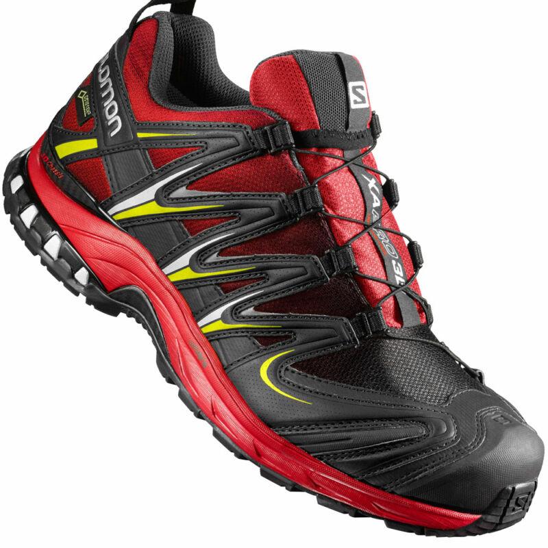 SALOMON XA Pro 3D GTX túra- és terepfutó cipő - Geotrek világjárók ... 7475c5272e