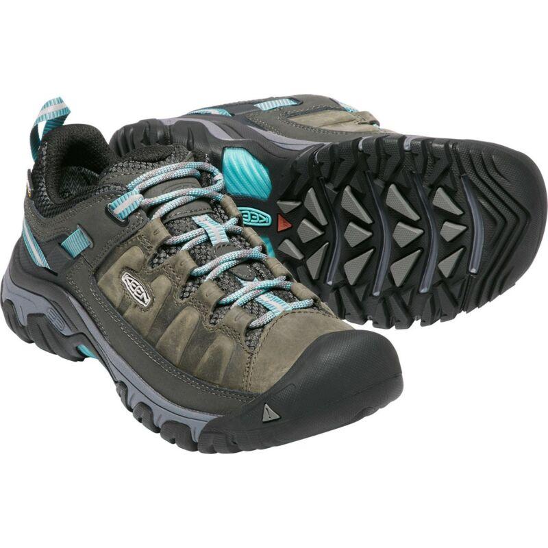KEEN Targhee III WP női túracipő - Geotrek világjárók boltja 43e793ac41