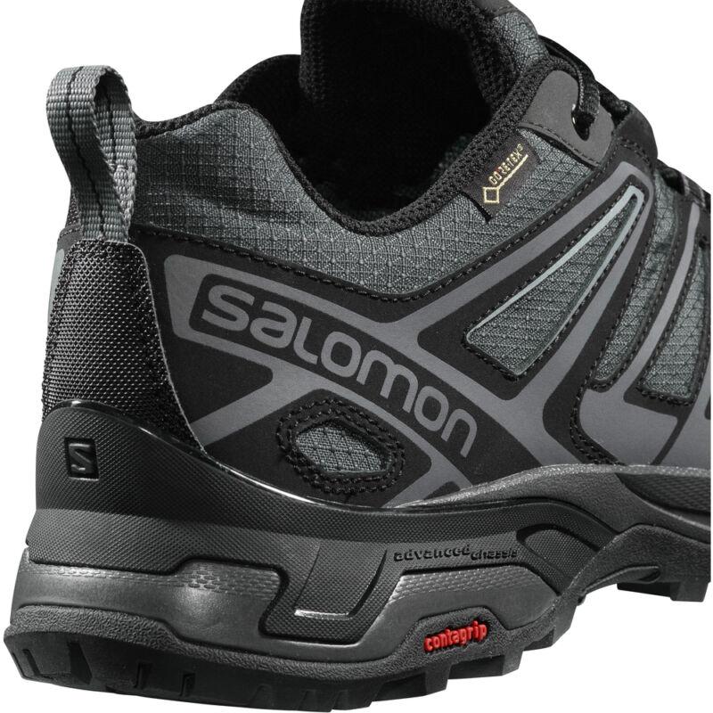 SALOMON X Ultra 3 Prime GTX túracipő