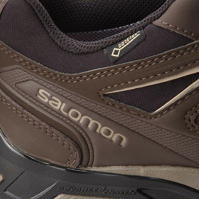 SALOMON X Ultra 3 LTR GTX túracipő - Geotrek világjárók boltja e6ce1b93b0