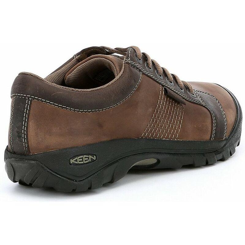 KEEN Austin utcai cipő - Geotrek világjárók boltja c93cd8c2b9