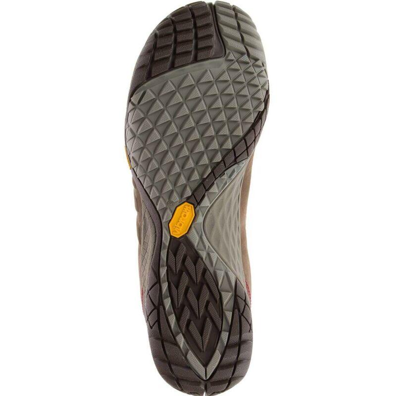 5f91a59e7e86 MERRELL Parkway Emboss Lace utcai cipő - Geotrek világjárók boltja