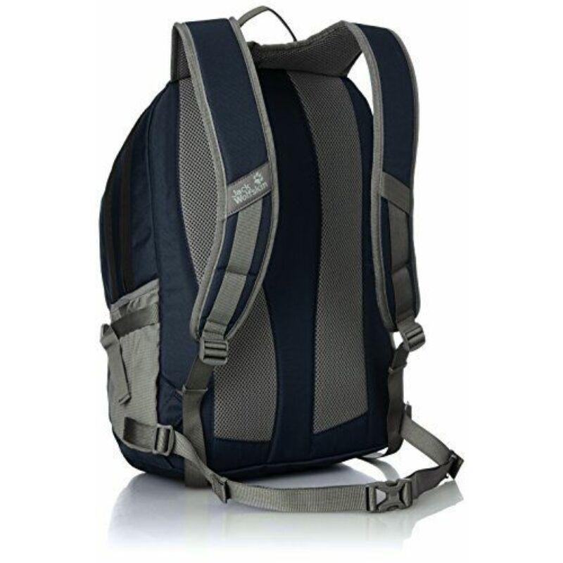 JACK WOLFSKIN Dayton hátizsák - Geotrek világjárók boltja faa0b73143
